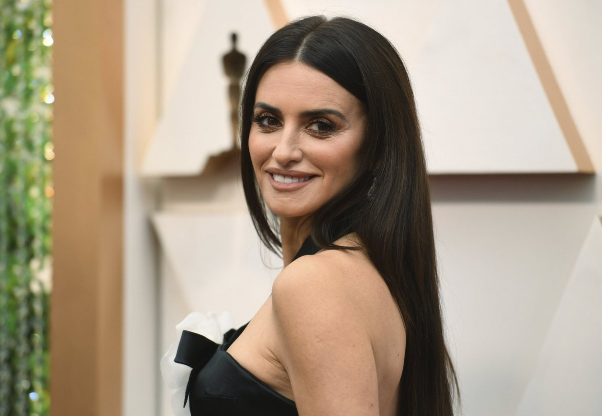 Find out what makes Penelope Cruz 'uncomfortable'