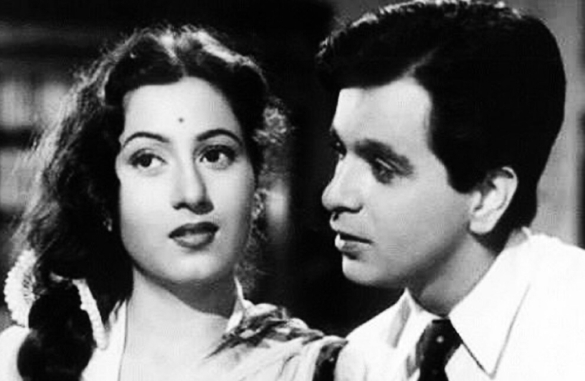 Twitter thread claims Dilip Kumar and Madhubala broke up because of ego issues