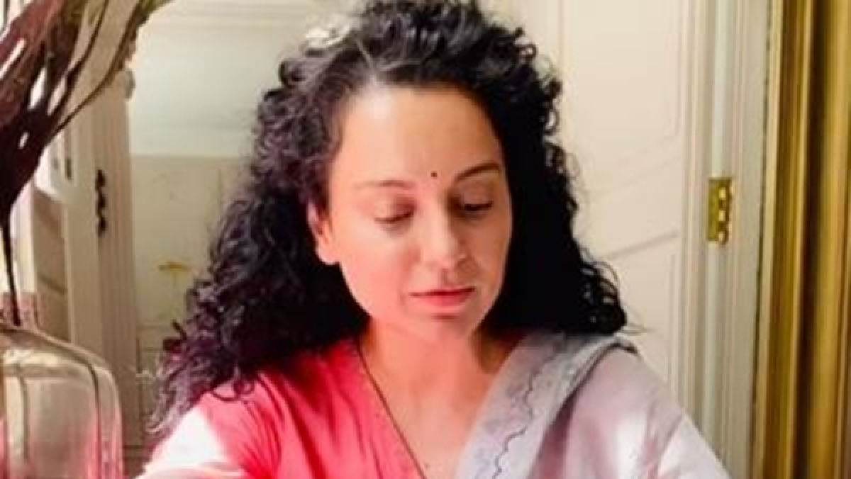 Mothers Day 2020: Kangana dedicates a self-composed poem to her mother