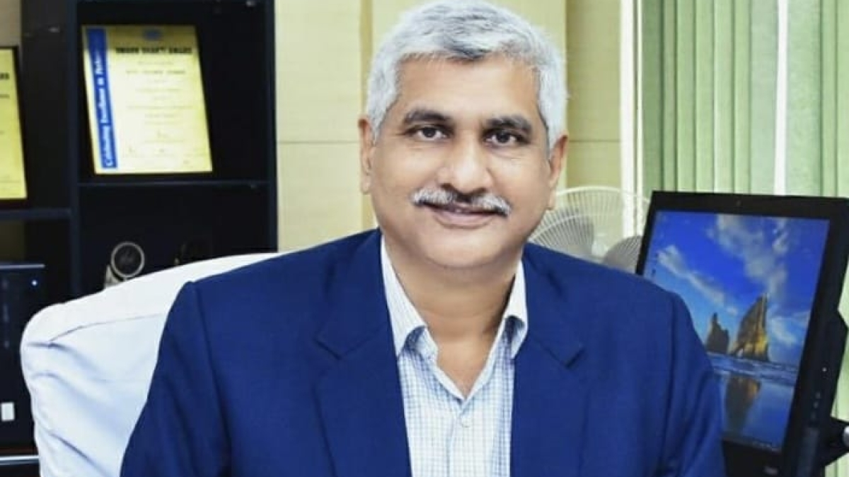 Ramesh Babu V takes charge as Director (Operations), NTPC