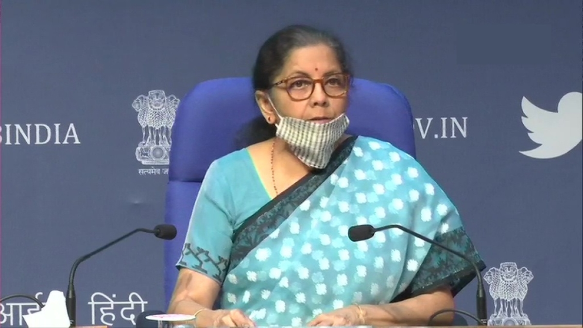 From Rs 3 lakh crore in collateral-free loans to Rs 50,000 crore equity infusion: All you need to know about MSME package announced by Nirmala Sitharaman