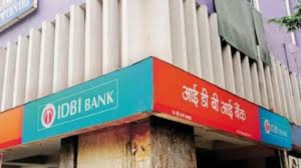 Four cash filling agency employees under the scanner for robbing IDBI ATM