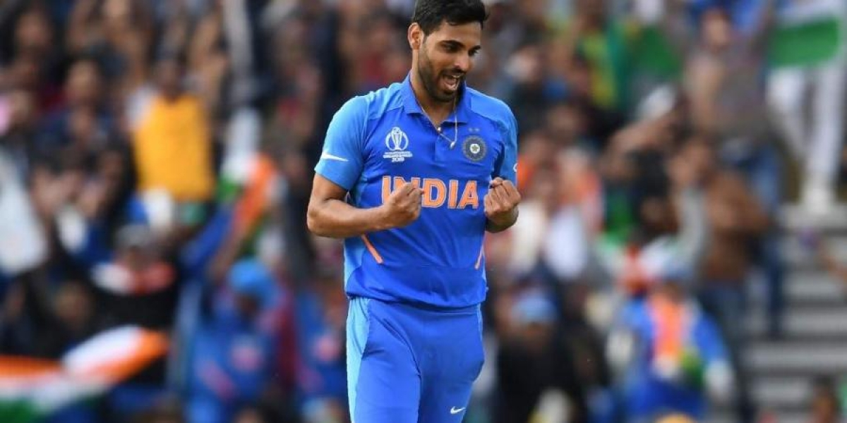 Bhuvneshwar Kumar credits Mohammed Kaif for Sachin Tendulkar's first-ever Ranji duck