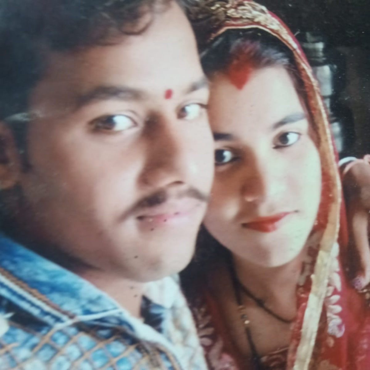 Indore: Love knot turns awry, wife sets un'Lucky' hubby on fire