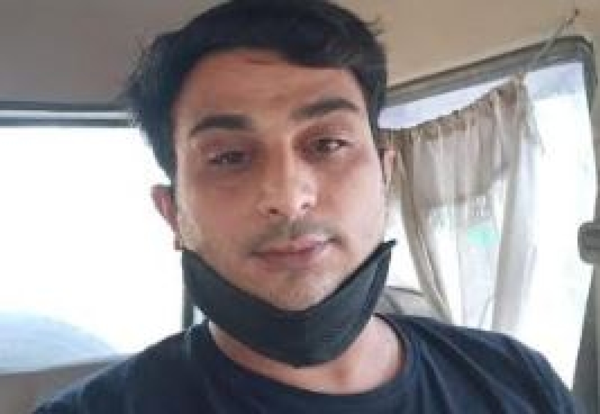 Indore: One more accused in industrialist Nema's driver murder case held