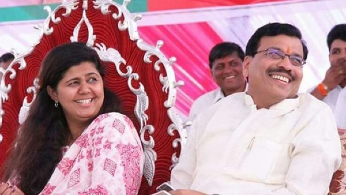 How Devendra Fadnavis played a masterful game of chess to sideline Pankaja Munde in MLC nominations