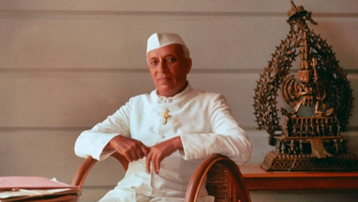 9 motivational quotes by Jawaharlal Nehru on his death anniversary