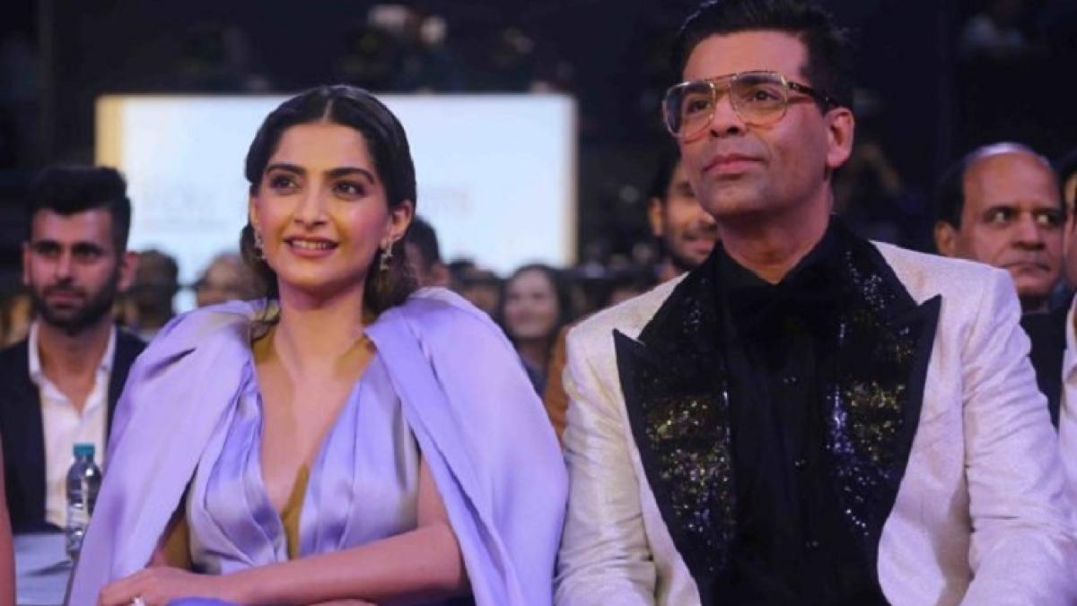 Karan Johar, Sonam Kapoor, Jacqueline Fernandez to join 24-hour fundraising broadcast