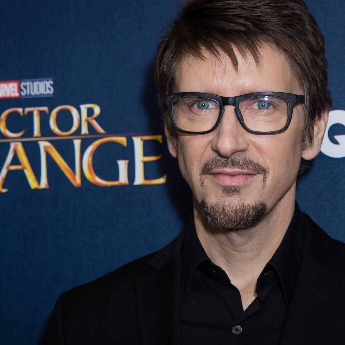 'Labyrinth' sequel to be helmed by 'Doctor Strange' director Scott Derrickson