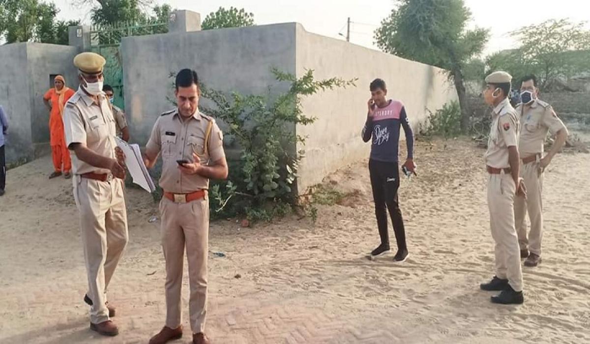 Political pressure kills cop in Rajasthan; CBI probe sought