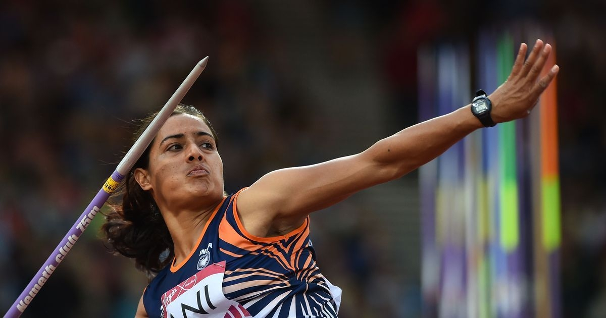 Lockdown a different ballgame for Indian athletes, says javelin star Annu Rani