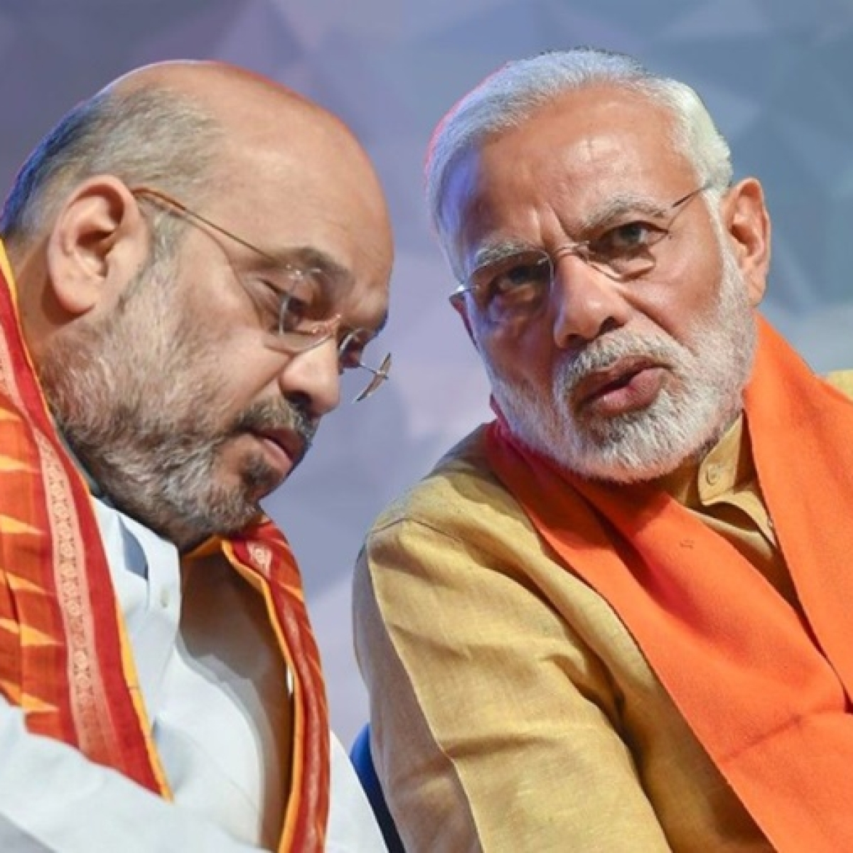 Amit Shah meets PM Modi, briefs on CMs views on lockdown extension beyond May 31