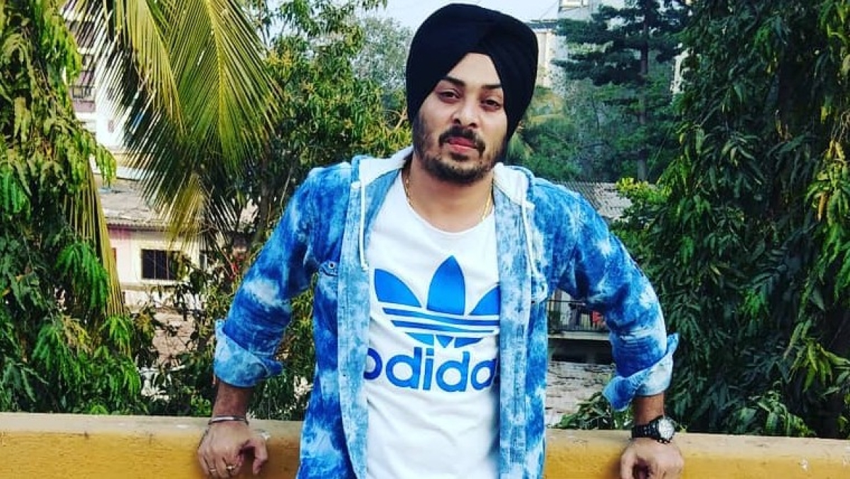 TV actor Manmeet Grewal commits suicide in Navi Mumbai; death met with COVID-19 induced apathy