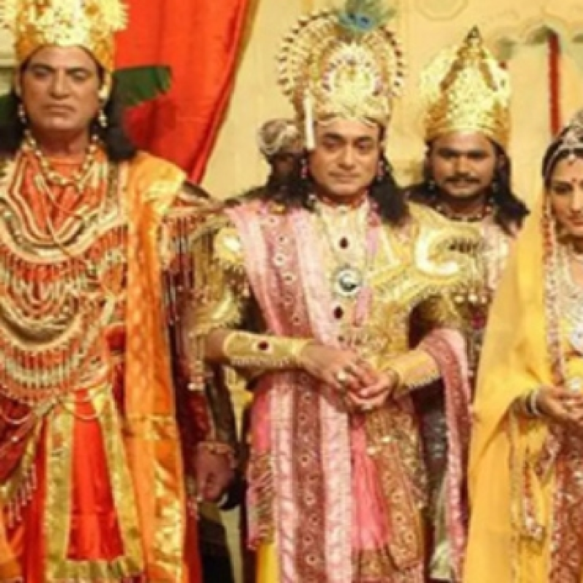 Mahabharat: Here are the DTH channels you can binge watch the epic for 3 hours every day