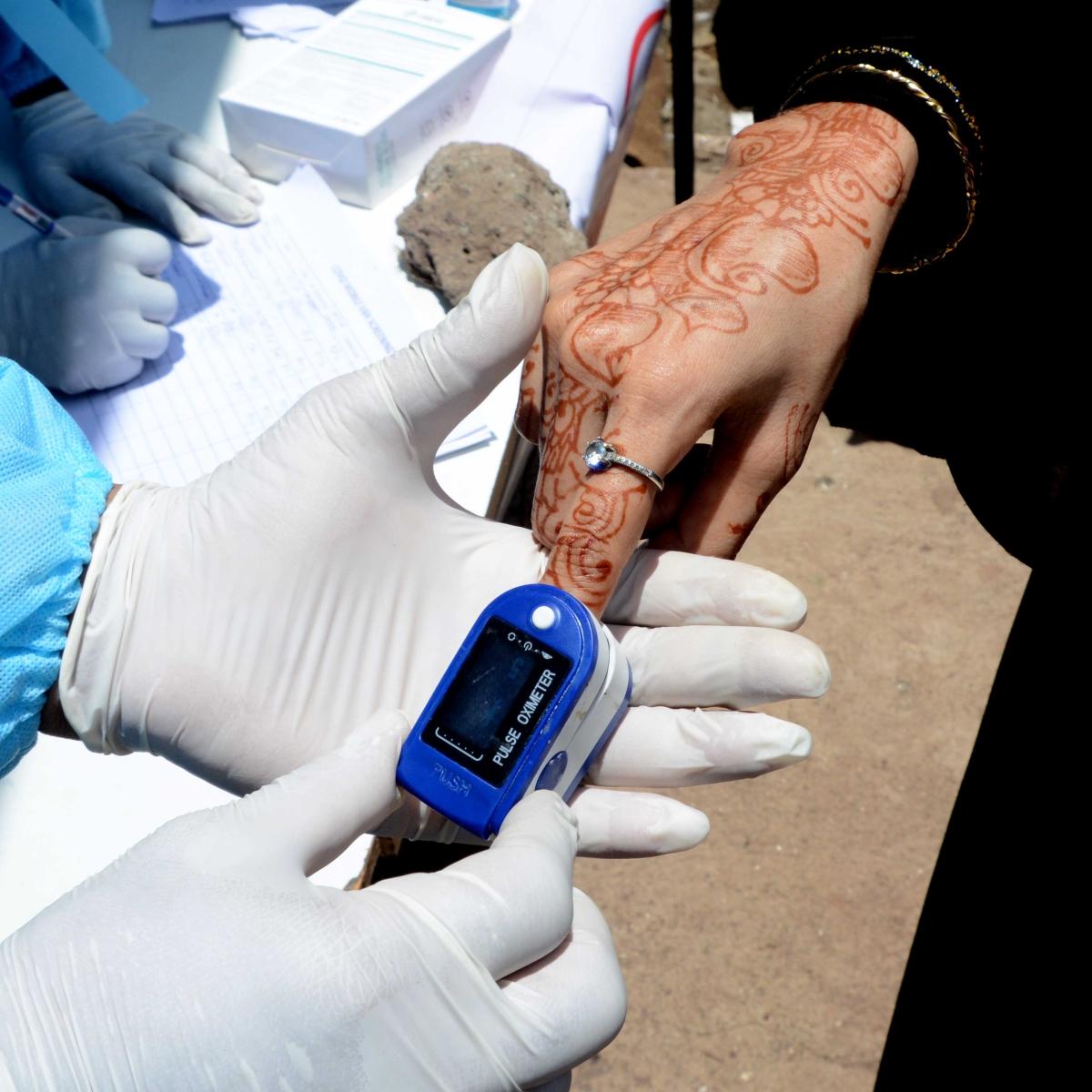Coronavirus in Mira-Bhayandar: Five-day old girl among 18 new COVID-19 cases on Saturday