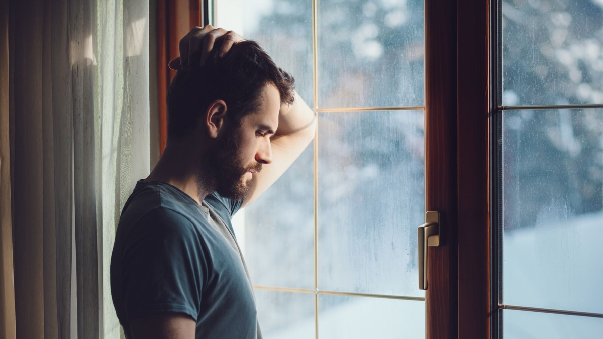 Young people with even mild mental distress at high suicide risk