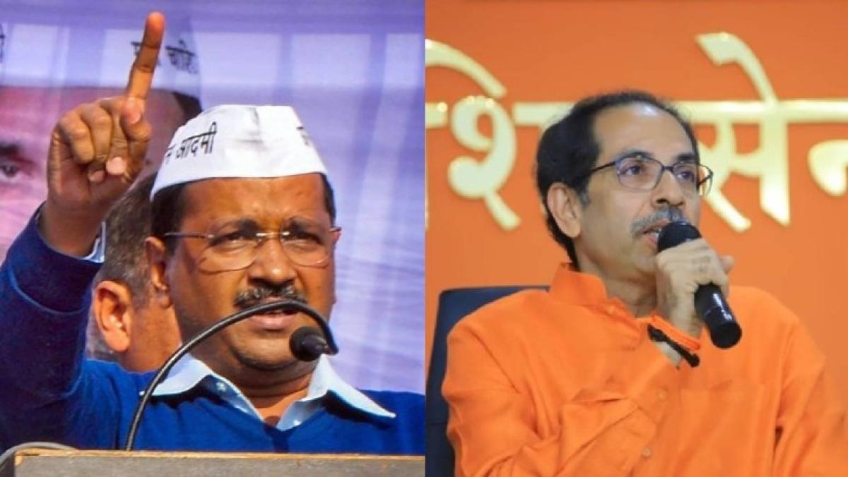 Kejriwal, Yediyurappa thump Uddhav, Mamata in handling COVID-19, shows survey