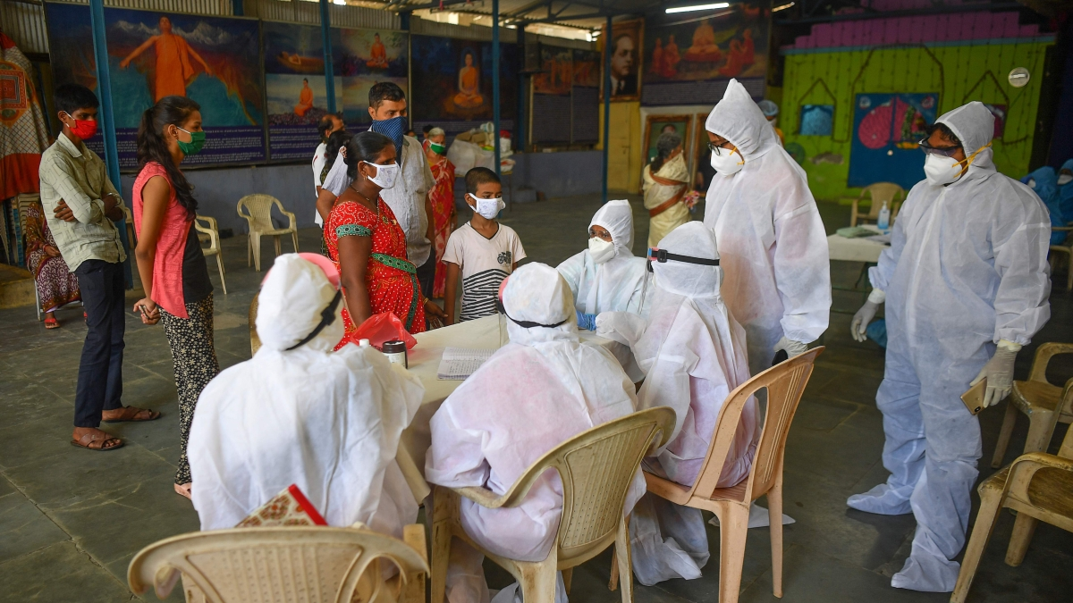 Coronavirus in Bhopal: 101 new COVID-19 cases reported on Saturday, tally jumps to 7,792; death toll at 215
