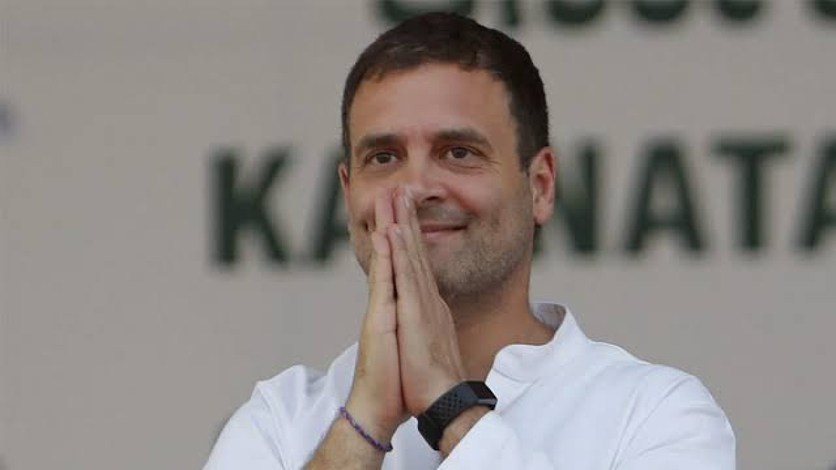 Congress is not the key decision-maker in Maharashtra: Rahul Gandhi adds fuel to fire in the politically-blazing state