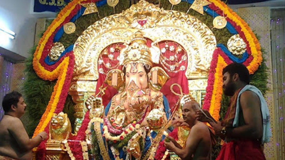 Coronavirus in Mumbai: GSB Wadala postpones Ganesh Chaturthi celebrations to February 2021