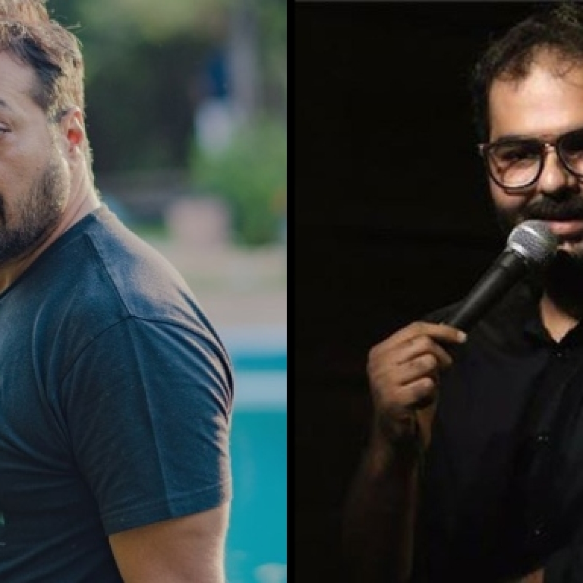Anurag Kashyap to donate Filmfare award for COVID-19 test kits, Kunal Kamra offers YouTube button to highest bidder