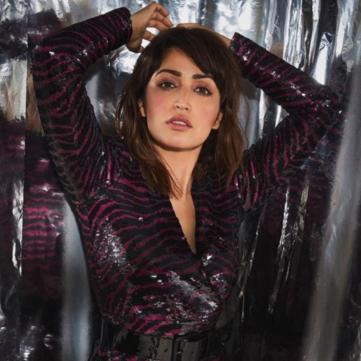 Yami Gautam opens up about the changes pandemic is bringing in the film industry