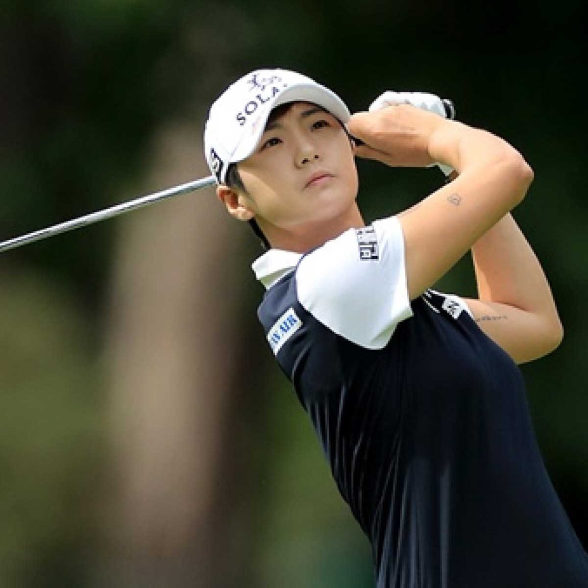 Golf returns to South Korea, world No 3 Park Sung-Hyun to be among stars teeing off without fans