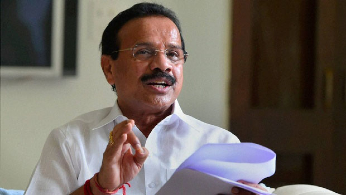 Karnataka BJP's Sadananda Gowda skips quarantine after his return from Delhi, says 'there are exemptions for those who hold responsible posts'