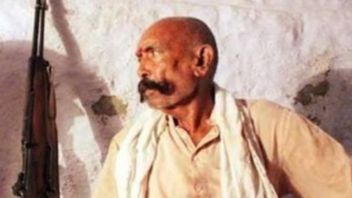 Remembering Mohar Singh, a man charged with over 400 murders and 650 kidnappings for ransom