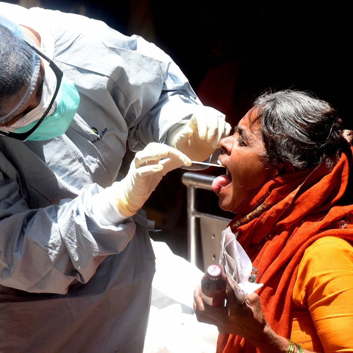 Coronavirus in Mumbai: Dharavi's doubling rate increases to 21 days; better than city and state