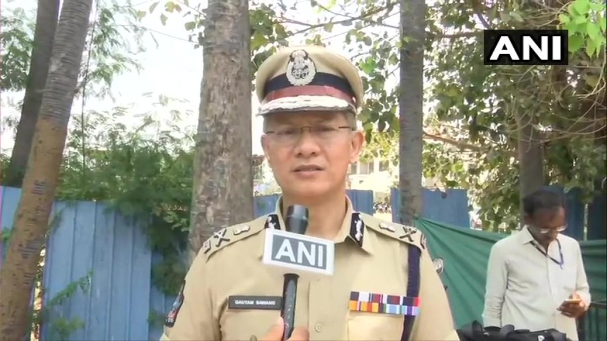 Vizag gas leak accident an eye-opener, says Andhra DGP Gautam Sawang