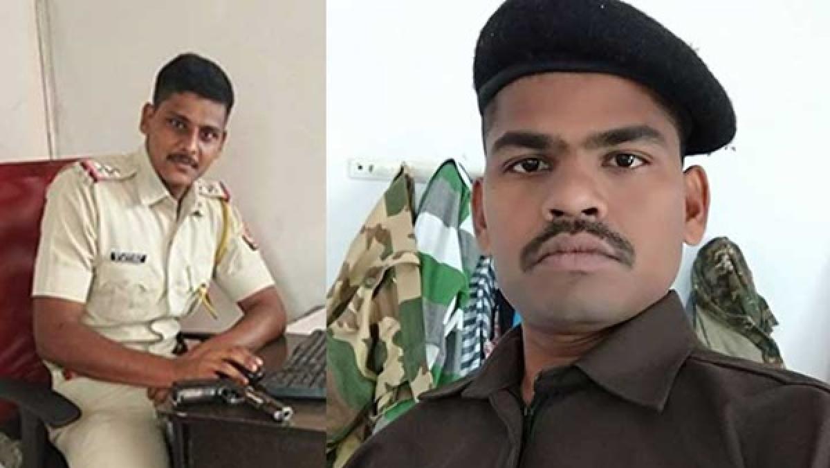 Maharashtra: Naxals kill two police personnel in Gadchiroli