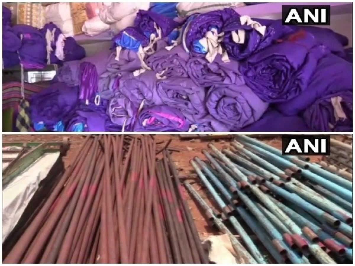 Bengaluru tent house owners, organisers suffer huge losses as weddings come to grinding halt