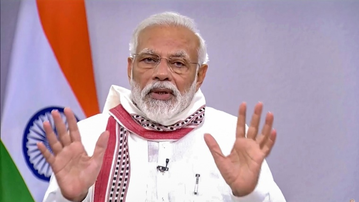 From 'vocal for local' to Rs 20 lakh crore in 2020: Jazziest phrases from PM Modi's May 12 speech