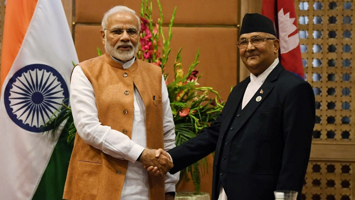 Indo-Nepal border row: Constitution amendment bill tabled in Nepal parliament for altering country's map