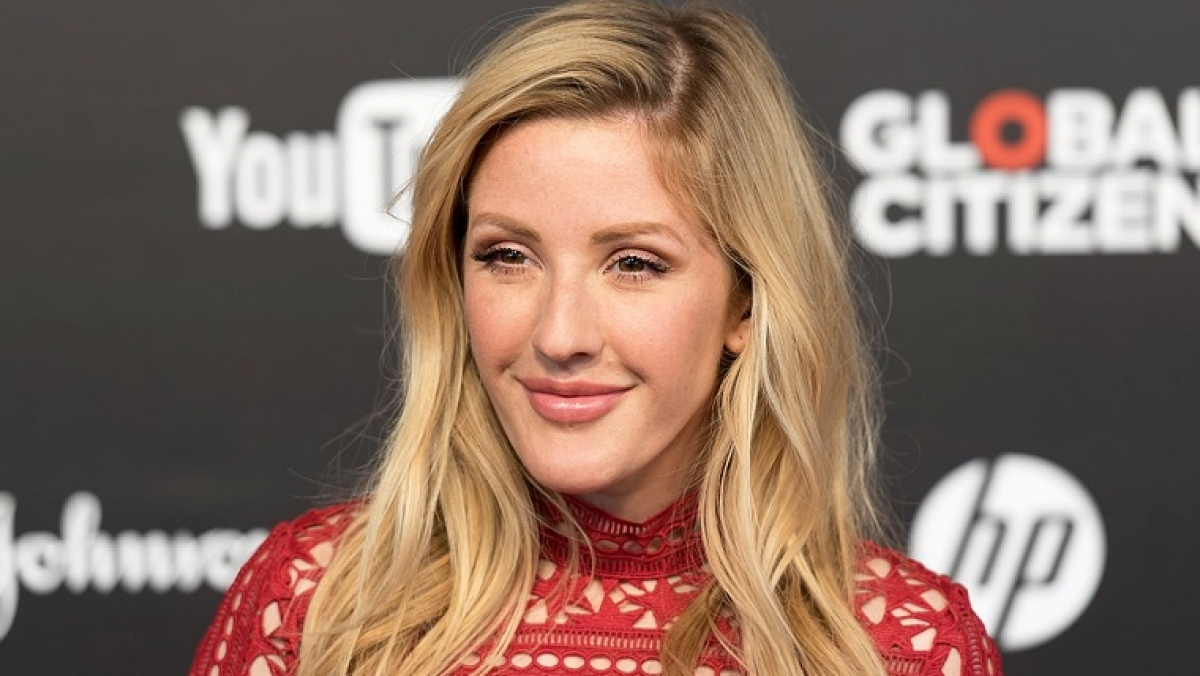 'I do it very safely': Ellie Goulding fasts for 40 hours