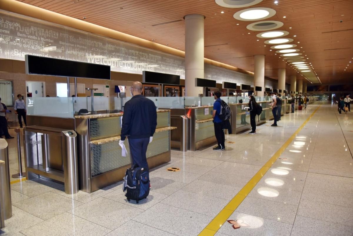 Kerala govt makes coronavirus-negative certificate mandatory for flights