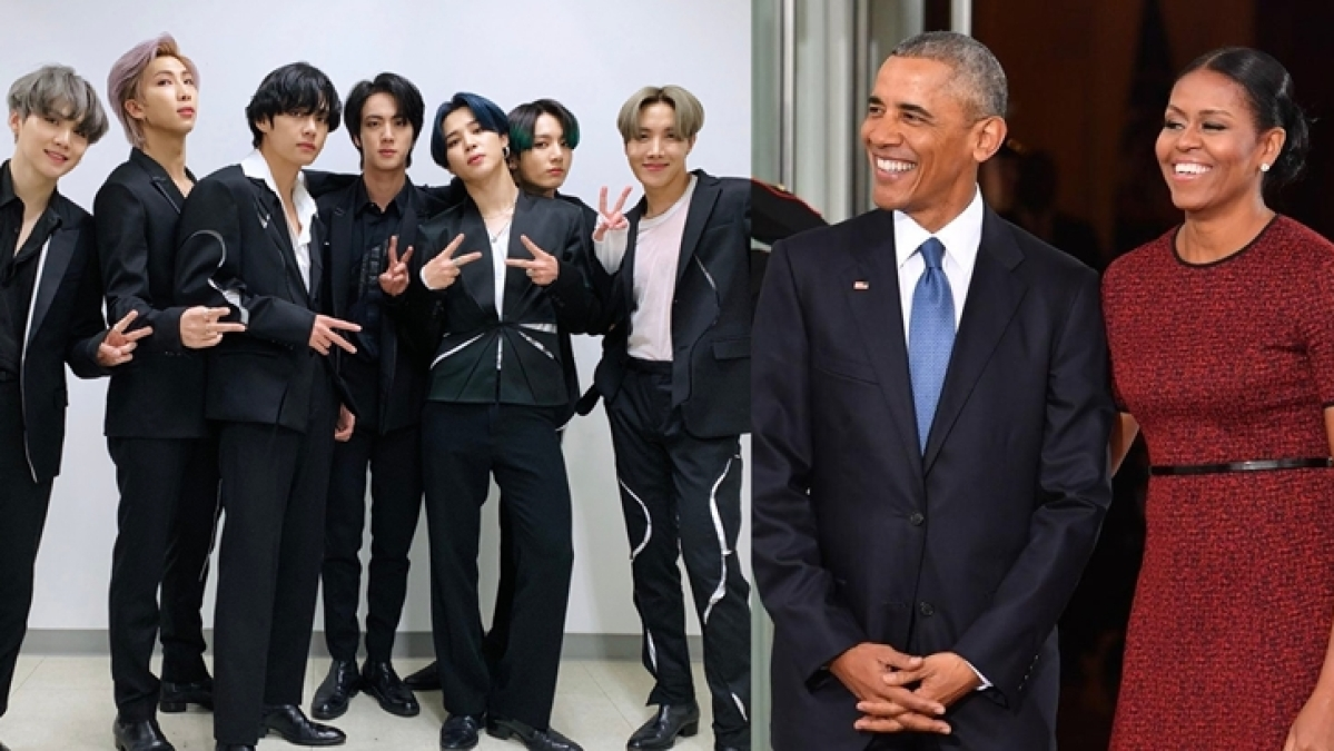 YouTube virtual graduation ceremony to feature BTS, Obamas, Lady Gaga among others