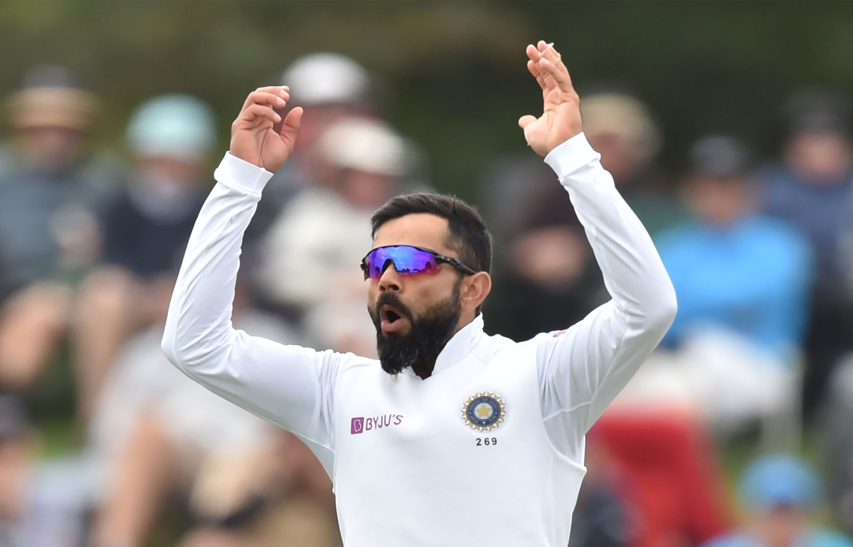 An update in the rankings system, puts India at No. 3, with the top spots taken by the down under - Australia and New Zealand