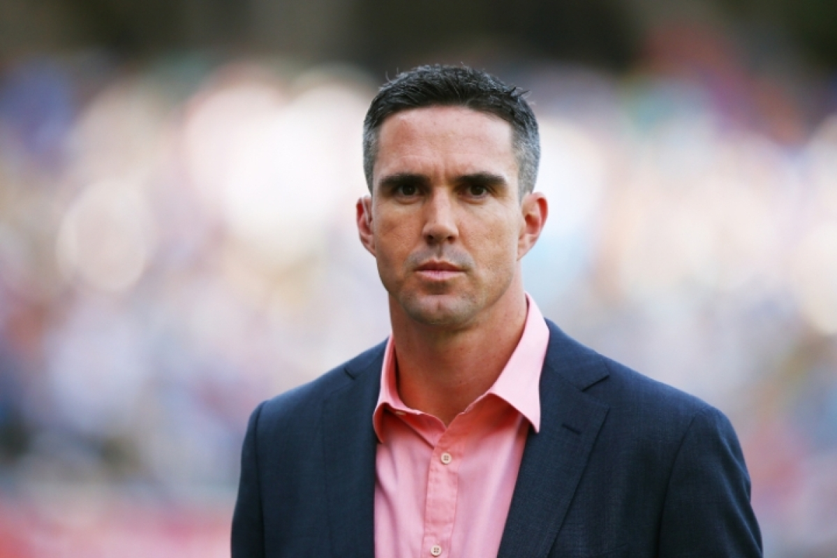 Why Kevin Pietersen thinks coronavirus lockdown could actually help athletes