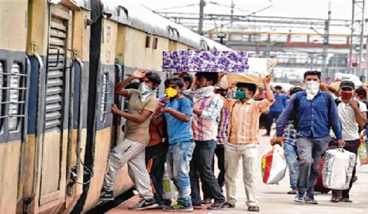 Ticket reservation counters to open at select railway stations from today
