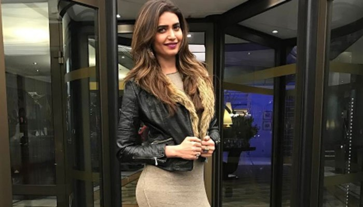 Karishma Tanna: I want to wear makeup, get ready for events