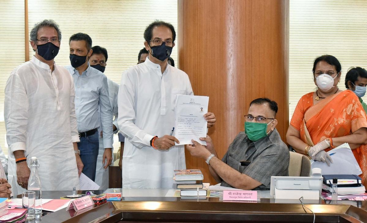 Legislative Council Elections: Uddhav Thackeray five times richer than Sharad Pawar