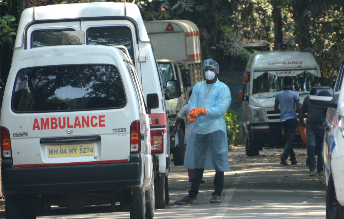 Coronavirus in Pune: Civic body to invoke MESMA if doctors and nurses refuse to treat COVID cases in private hospitals