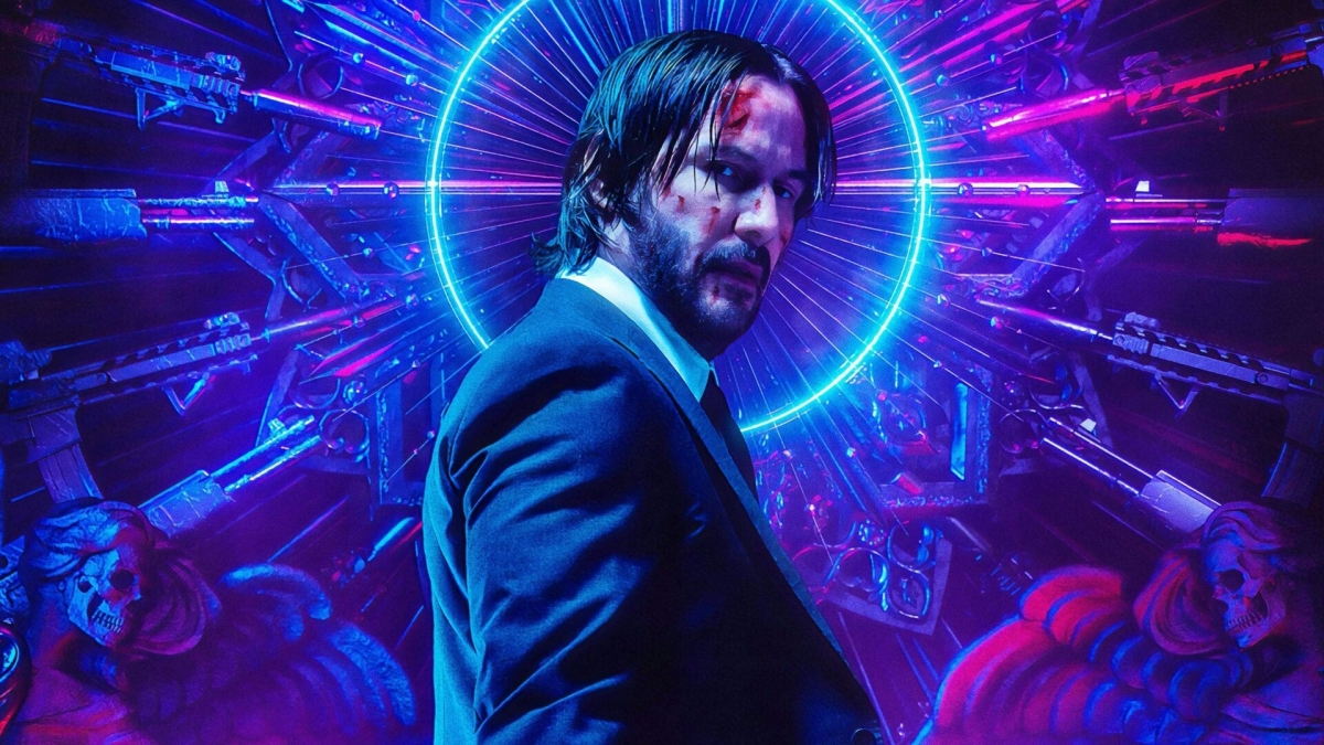 Chad Stahelski says he will use deleted scenes from 'Parabellum' in 'John Wick 4'