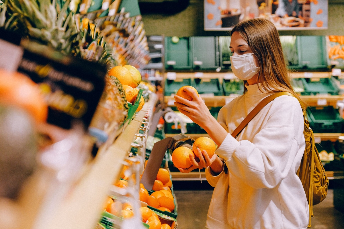 New AI app helps track food stocks during COVID-19 outbreak