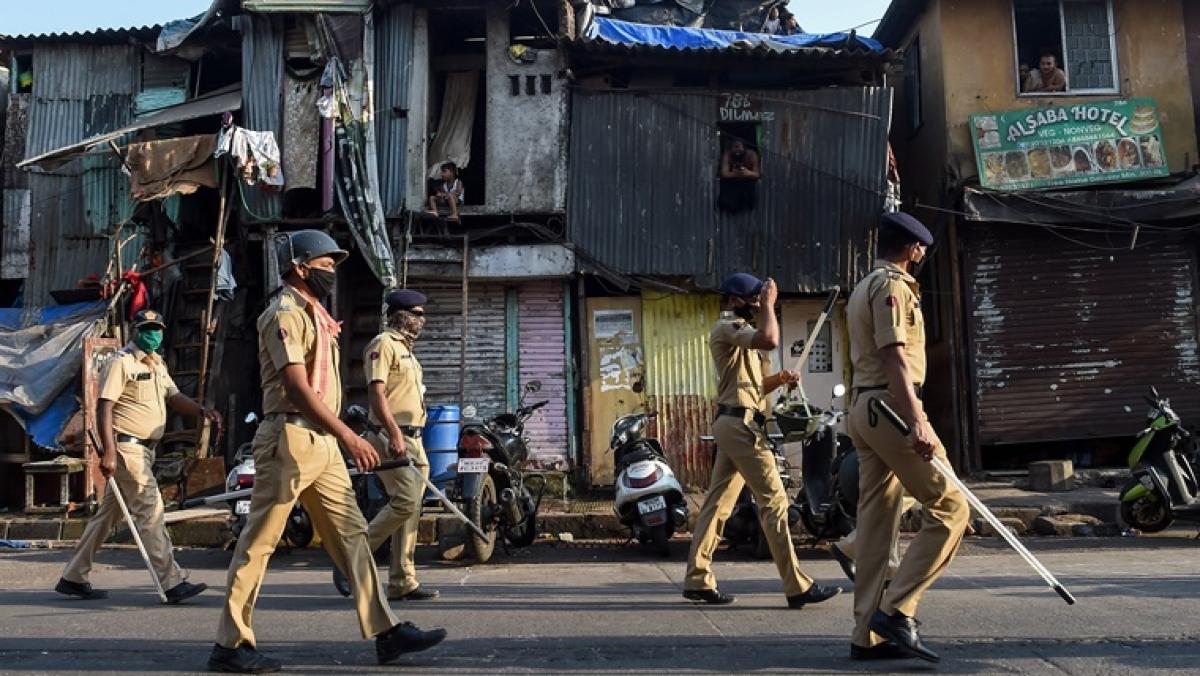 2 more Mumbai cops succumb to coronavirus