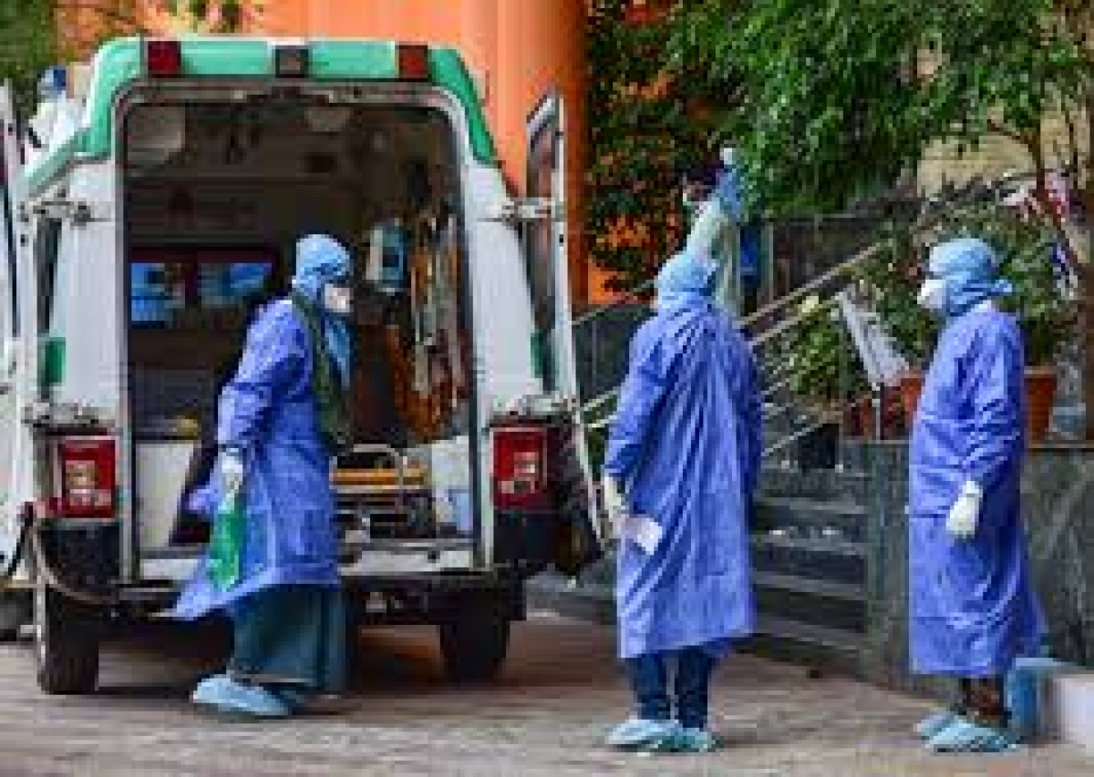 Coronavirus in Bengal: On Doctor's Day, body of 70-year-old COVID-19 patient lies unattended for 44 hours