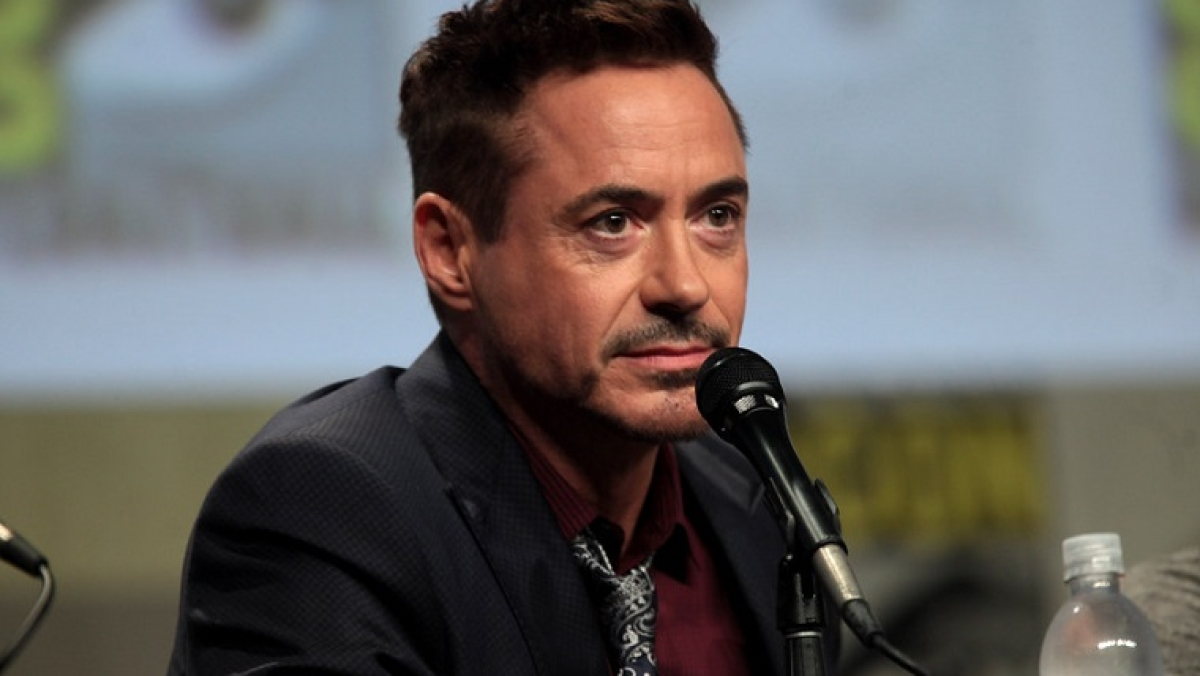 'Iron Man' star Robert Downey Jr is producing a series for Netflix