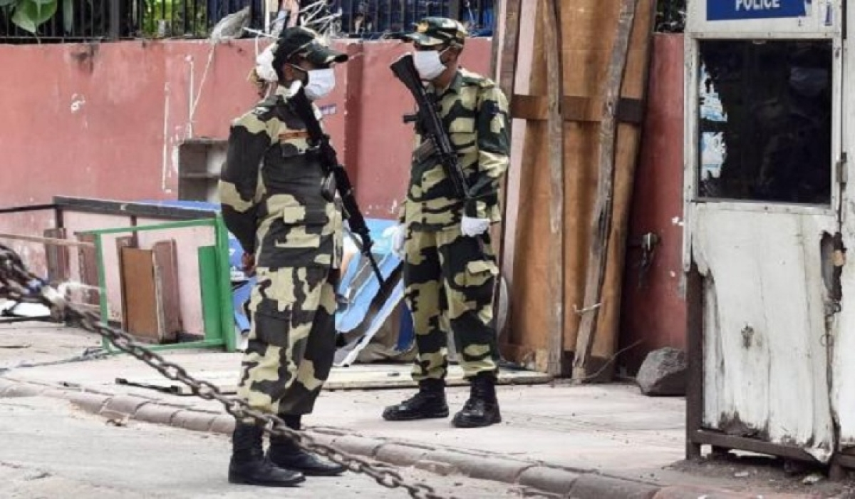 2 Border Security Force troopers succumb to coronavirus, 41 fresh cases in force